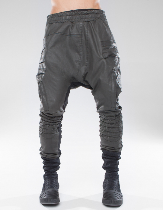 DEMOBAZA BAGGY JEANS FORESTER